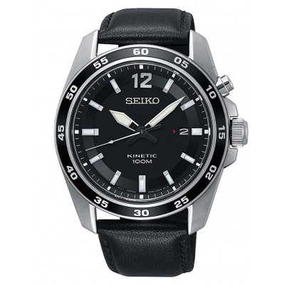 SEIKO KINETIC 42.5MM MEN'S WATCH SKA789P1