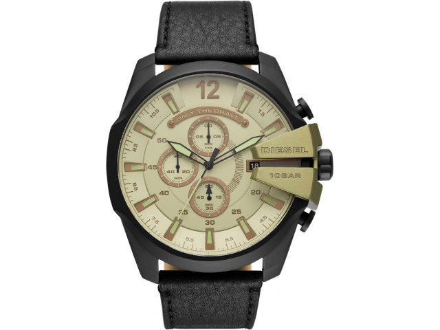 DIESEL CHIEF SERIES 51/59ММ. MEN'S WATCH DZ4495