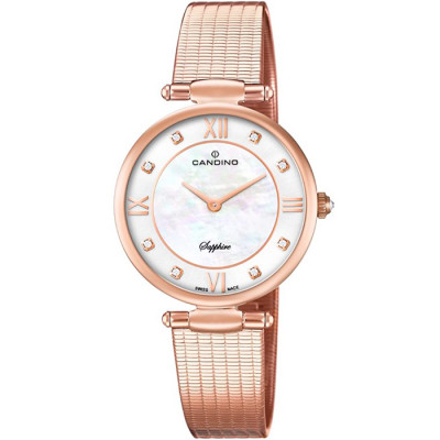 CANDINO ELEGANCE 30MM LADIES WATCH C4668/1