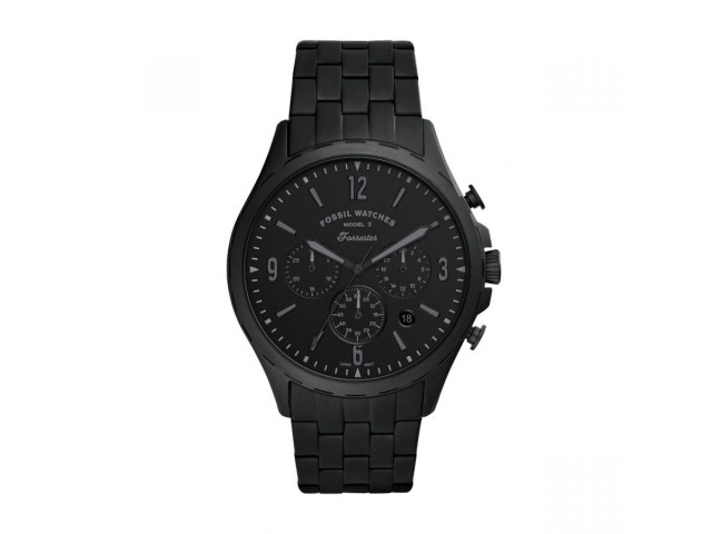 FOSSIL FORRESTER CHRONO 46MM MEN'S WATCH FS5697