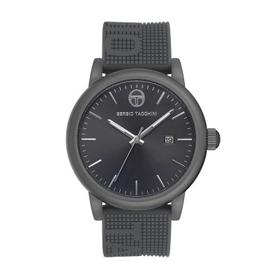 SERGIO TACCHINI CITY 45 MM MEN`S WATCH ST.5.168.08