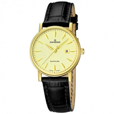 CANDINO TIMELESS 31MM MEN'S WATCH C4490/2