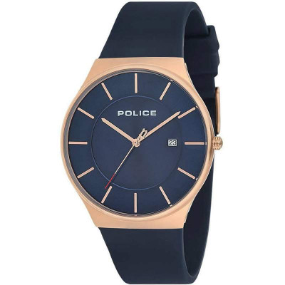 POLICE NEW HORIZON 39 MM MEN'S WATCH PL.15045JBCR/03P