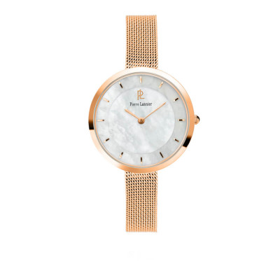 PIERRE LANNIER ELEGANCE STYLE 32 MM LADY'S WATCH 076G998