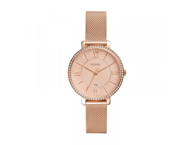 FOSSIL JACQUELINE  36MM LADIES' WATCH ES4628