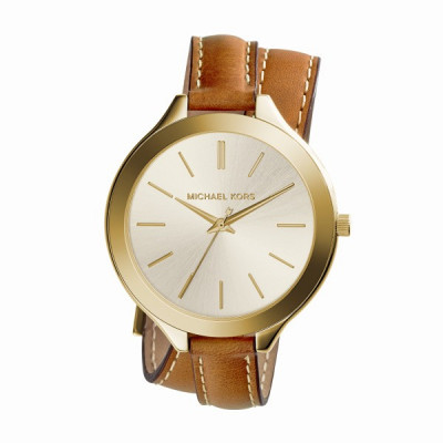 MICHAEL KORS  SLIM RUNWAY 42MM  LADIES WATCH MK2256