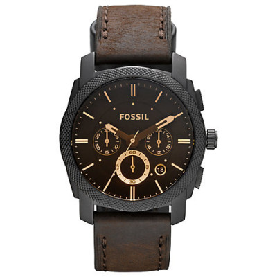 FOSSIL MACHINE 42MM MEN'S WATCH FS4656IE