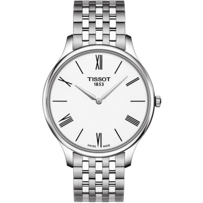 TISSOT TRADITION 39MM MEN'S T063.409.11.018.00