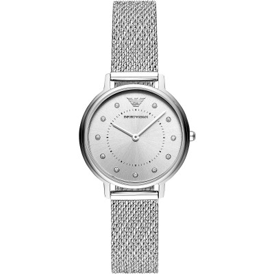 EMPORIO ARMANI KAPPA 32MM LADIES WATCH AR11128