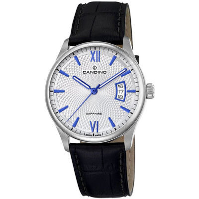 CANDINO TIMELESS 43MM MEN'S WATCH C4691/1