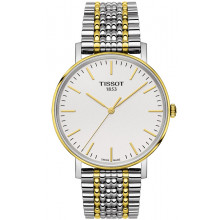 TISSOT EVERY TIME 38MM. MEN'S WATCH T109.410.22.031.00