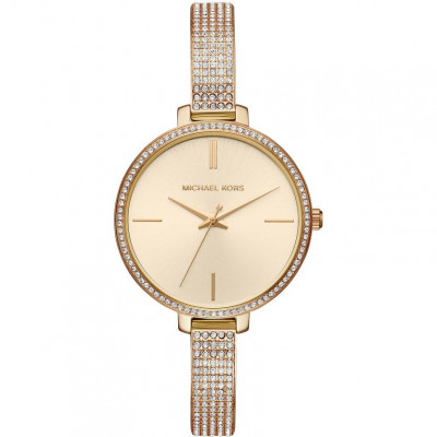MICHAEL KORS JARYN 36MM LADIES WATCH MK3784