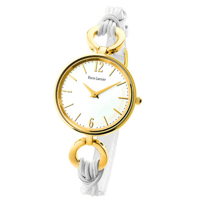 PIERRE LANNIER ELEGANCE STYLE 30MM LADY'S WATCH 059F500