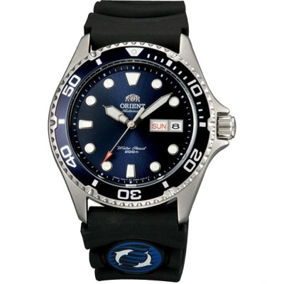 ORIENT DIVING RAY II AUTOMATIC 41.5MM MEN'S WATCH FAA02008D