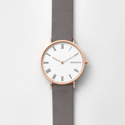 SKAGEN HALD 34MM LADIES WATCH SKW2674
