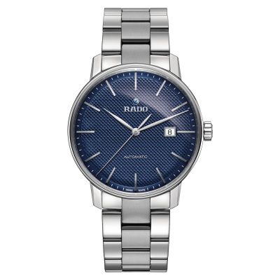 RADO COUPOLE CLASSIC AUTOMATIC 41MM MAN'S  WATCH   R22876203