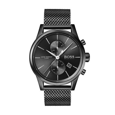 HUGO BOSS JET 41MM MEN'S WATCH 1513769