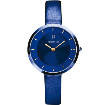 PIERRE LANNIER ELEGANCE STYLE 32MM LADY'S WATCH 075J666