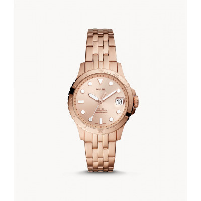 FOSSIL FB-01 36MM LADIES WATCH ES4748