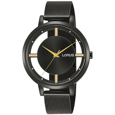 LORUS LADIES 36 MM LADIE`S WATCH  RG205QX9