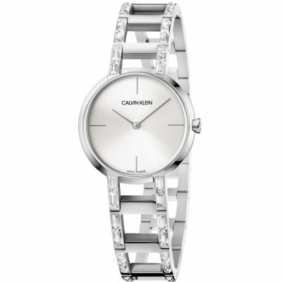 CALVIN KLEIN CHEERS  32MM LADIES' WATCH K8NY3TK6