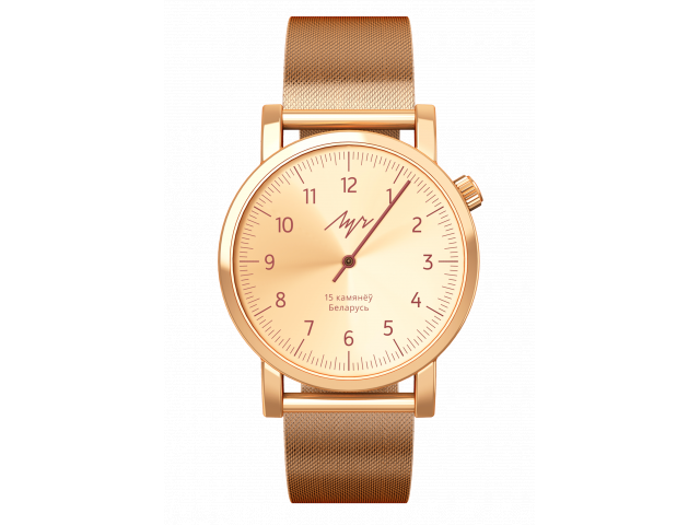 LUCH ONE-HAND WATCH (ОДНОСТРЕЛОЧНИК) 31.4 MM LADIES WATCH 13166757
