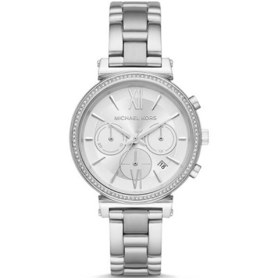 MICHAEL KORS SOFIE  39MM LADIES WATCH   MK6575
