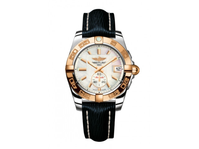 BREITLING GALACTIC 36MM AUTOMATIC LADIES  WATCH  C3733012/A742/213X/A16BA.1