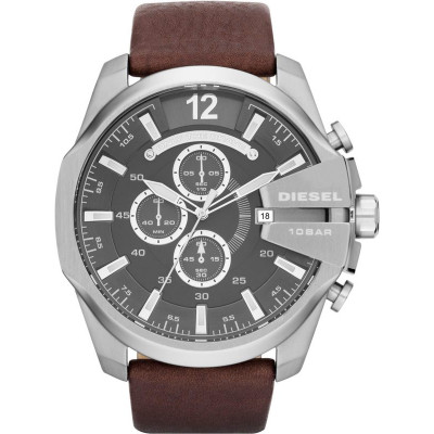 DIESEL CHIEF SERIES 51/59мм.  MEN'S WATCH DZ4290