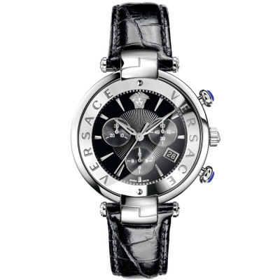 VERSACE REVIVE 41MM LADIES WATCH VAJ01 0016