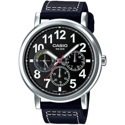 CASIO COLLECTION MTP-E309L-1A