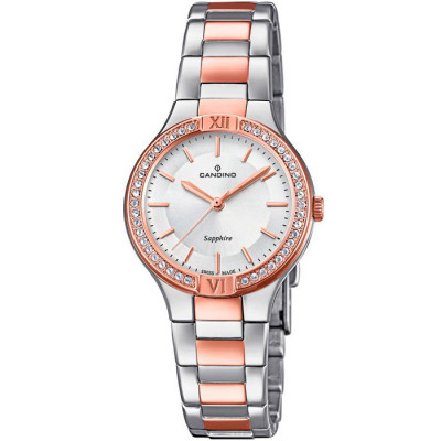CANDINO AFTER-WORK 34MM LADIES WATCH C4628/1