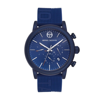 SERGIO TACCHINI ARCHIVIO 45 MM MEN`S WATCH ST.5.167.02