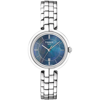 TISSOT FLAMINGO 30MM LADIES WATCH T094.210.11.121.00
