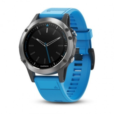 GARMIN QUATIX® 5 STEEL 47MM 010-01688-40