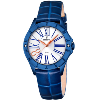 FESTINA BOYFRIEND 33MM LADIES` WATCH F16931/1