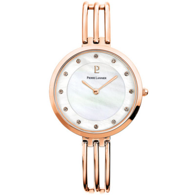 PIERRE LANNIER ELEGANCE STYLE 32MM LADY'S WATCH 016M999