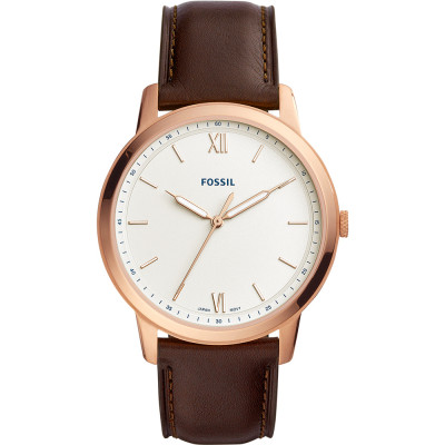 FOSSIL THE MINIMALIST 3H 44MM MEN'S WATCH FS5463