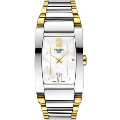 TISSOT GENEROSI-T 24x27.5MM LADIES WATCH T105.309.22.116.00