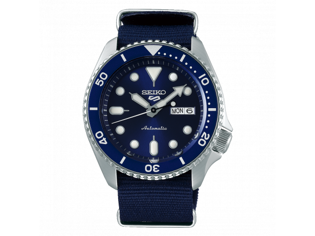 SEIKO 5 SPORT AUTOMATIC 42.5MM MEN'S WATCH XSRPD51K2
