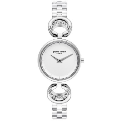 PIERRE CARDIN VINCENNES NOUVELLE 28MM LADY'S WATCH PCPC902752F05