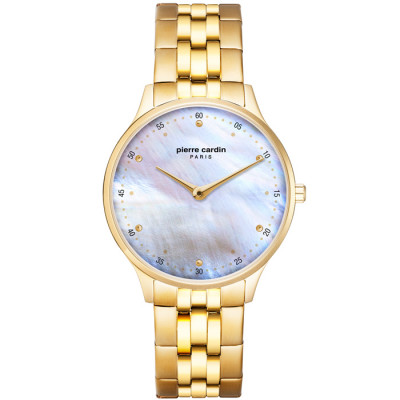 PIERRE CARDIN VINCENNES NOUVELLE 34MM  LADY'S WATCH  PC902722F208