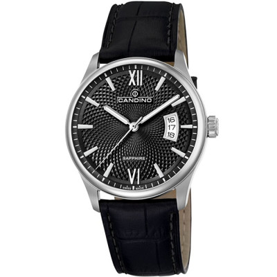 CANDINO TIMELESS 43MM MEN'S WATCH C4691/3