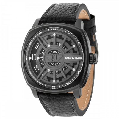 POLICE SPEED HEAD 49MM MEN'S PL.15239JSB/13