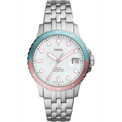 FOSSIL FB-01 36MM LADIE'S WATCH ES4741