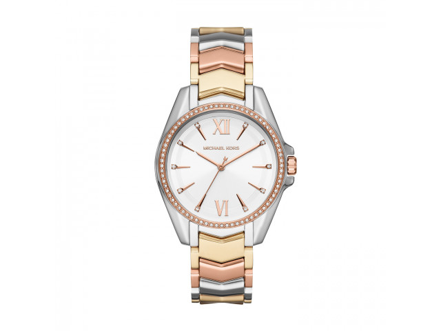 MICHAEL KORS WHITNEY 38MM LADIES WATCH MK6686