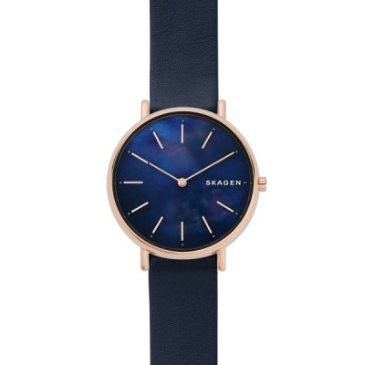 SKAGEN SIGNATUR 36MM LADIES WATCH SKW2731