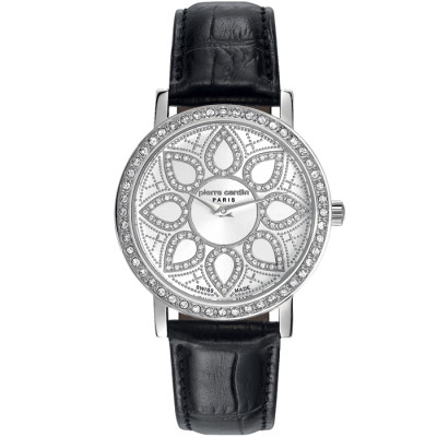 PIERRE CARDIN GAITE FEMME 35MM LADY'S WATCH PC107982S01