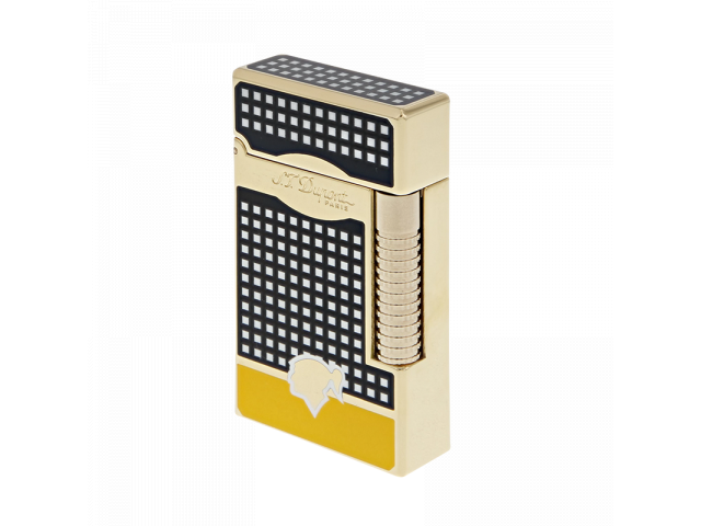 ЗАПАЛКА S.T.DUPONT COHIBA LIMITED EDITION  LE GRAND COLLECTION 23110