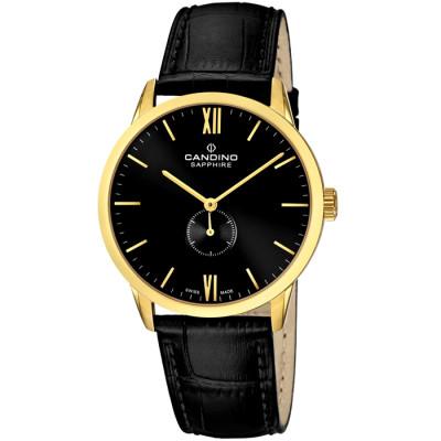 CANDINO TIMELESS 41MM MEN'S WATCH     C4471/4